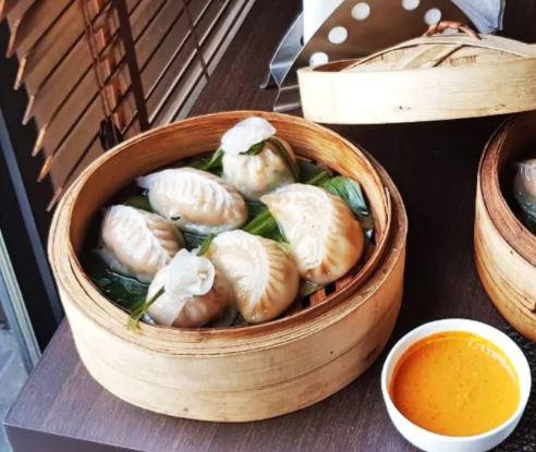 Szchuan Tample | Best Restaurants in Surat | GIRF 2021
