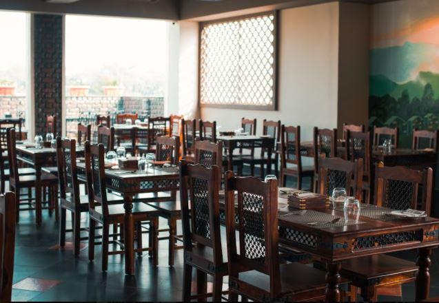 The Fort Bar & Kitchen | Best Restaurants in Pune | GIRF 2021