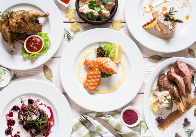 The Reef | Best Restaurants in Chandigarh | GIRF 2021