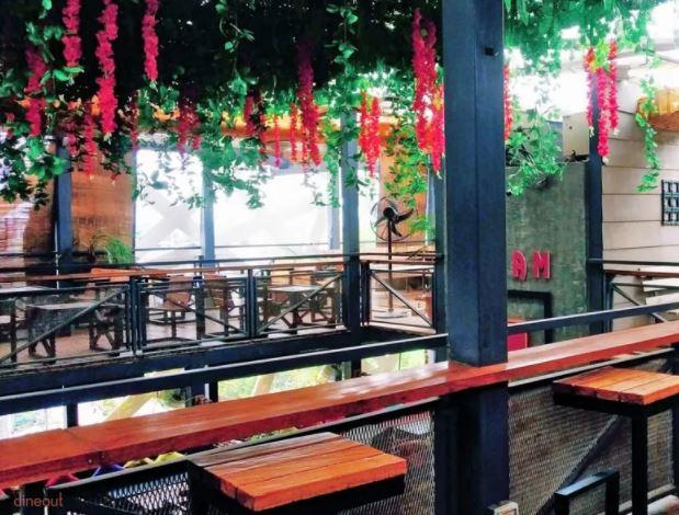 The Rich People   Best Restaurants in Ludhiana   GIRF 2021
