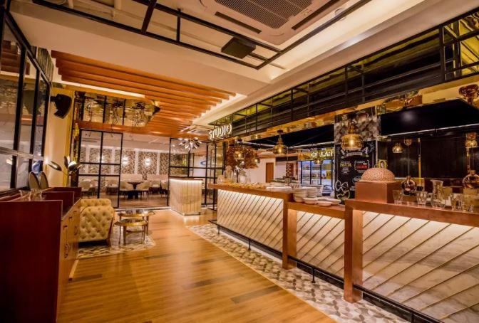 Thee Suez Restaurant   Best Restaurants in Ludhiana   GIRF 2021
