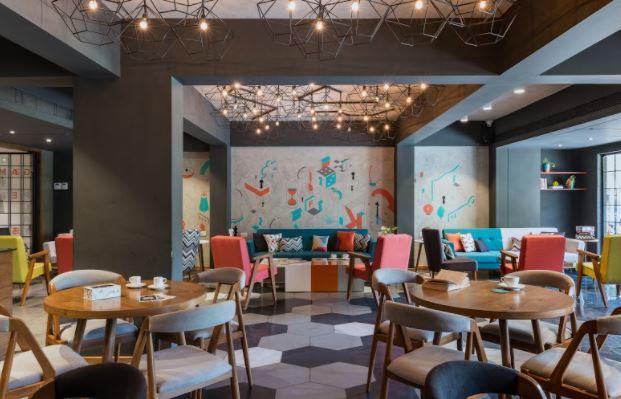 Unlocked   Best Restaurants in Ahmedabad   GIRF 2021