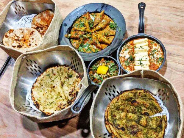Urban Zykaa   Best Restaurants in Ahmedabad   GIRF 2021
