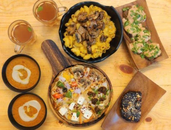 Wabi Sabi   Best Restaurants in Kolkata   GIRF 2021