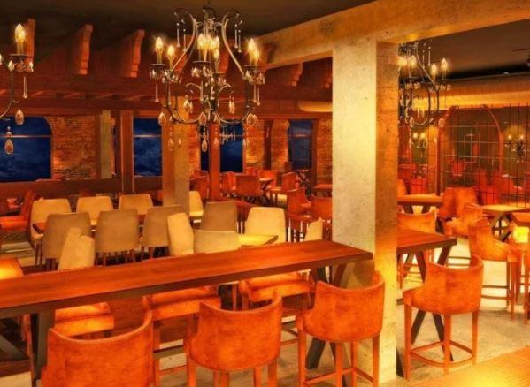 Warehouse Cafe | Best Restaurants in Chandigarh | GIRF 2021