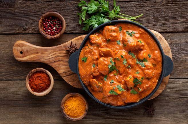 Zaairah   Best Restaurants in Kolkata   GIRF 2021