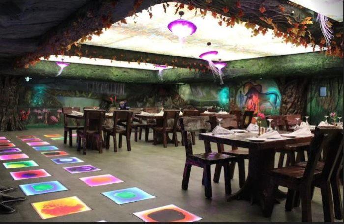 Avatar | Best Restaurants in Chennai | GIRF 2021