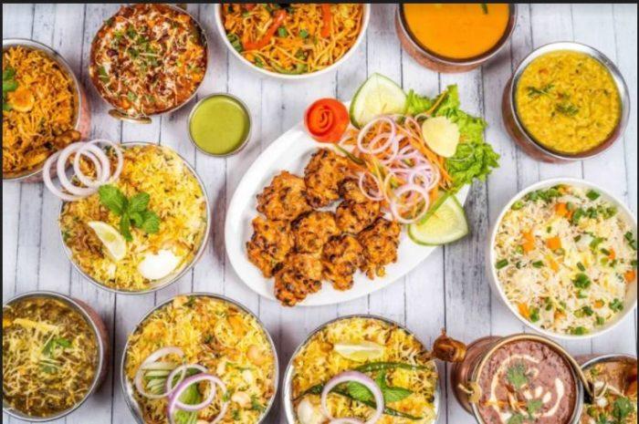 Copperleaf | Best Restaurants in Goa | GIRF 2021