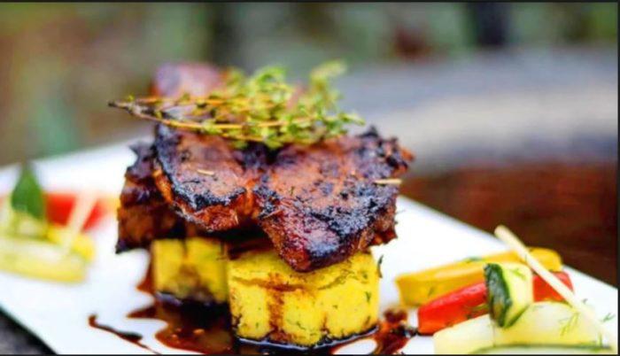 Harbour Cafe | Best Restaurants in Goa | GIRF 2021