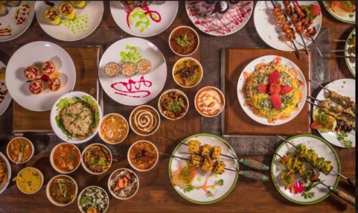 restaurants in Mumbai