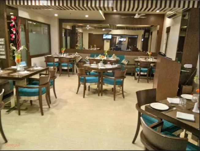 Shikhar | Best Restaurants in Nagpur | GIRF 2021