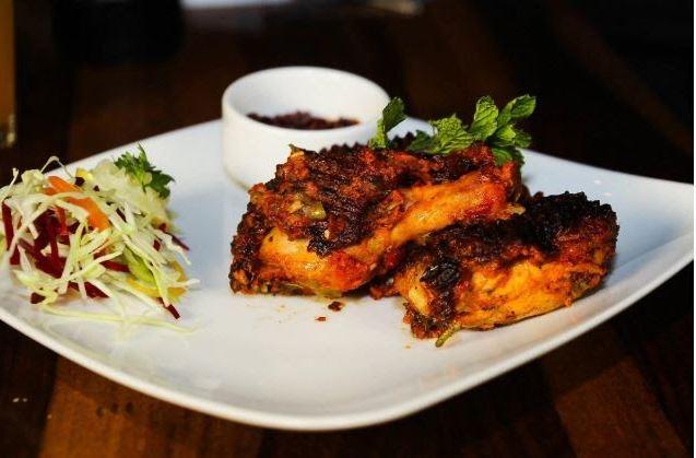 The Highway Smokehouse | Best Restaurants in Nagpur | GIRF 2021