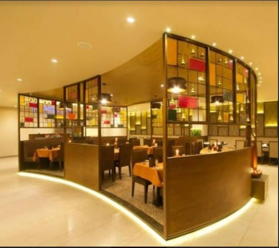 The Morsel | Best Restaurants in Vadodara | GIRF 2021