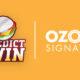 Ozone Signature