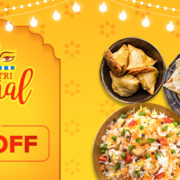 navratri food restaurants