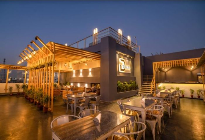 IPL restaurants in Jaipur