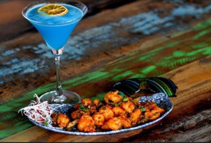 Hyderabad restaurants