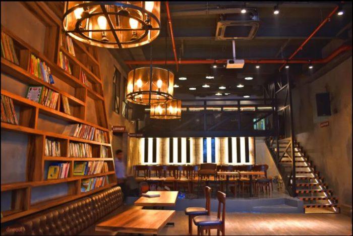 Kolkata restaurants