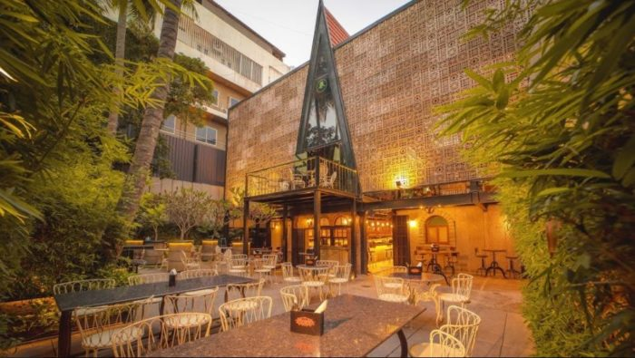 Bangalore restaurants | live screening restaurants