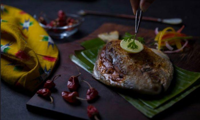 Goa restaurants