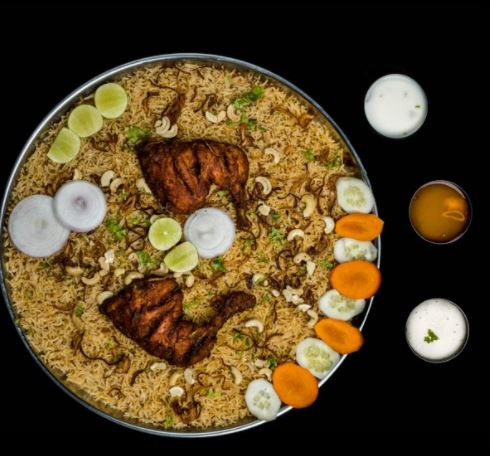Hyderabad restaurants | Iftar meals