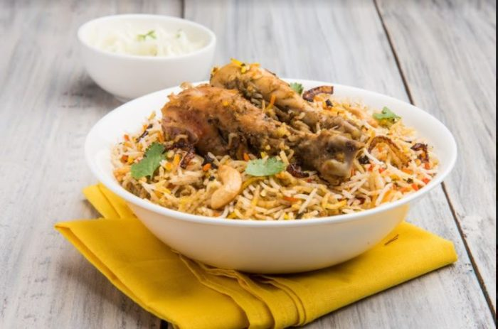 Bangalore restaurants | Iftar meals