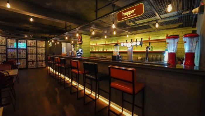 chennai restaurants | Live screening restaurants