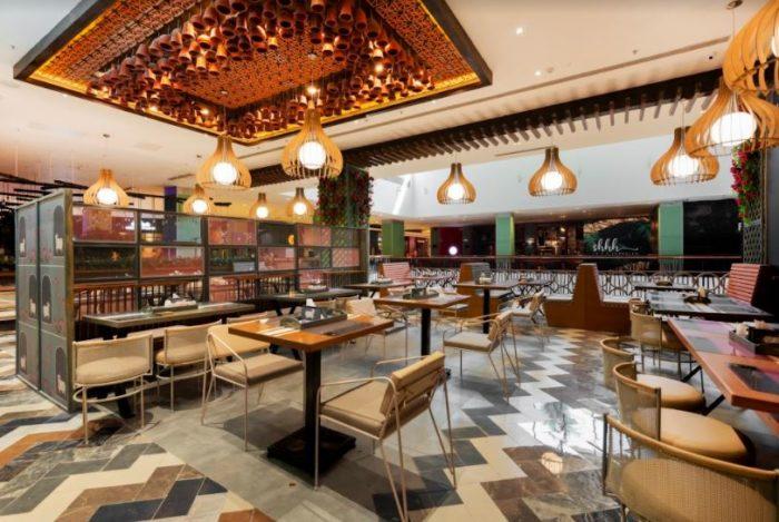 Chennai restaurants