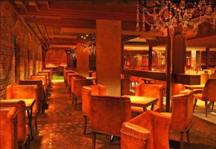 Ipl live screening | Chandigarh restaurants