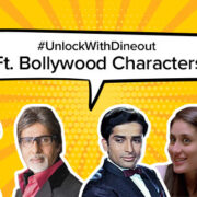 Bollywood characters