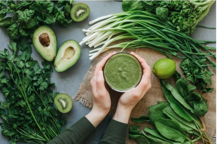 sustainable eating habits