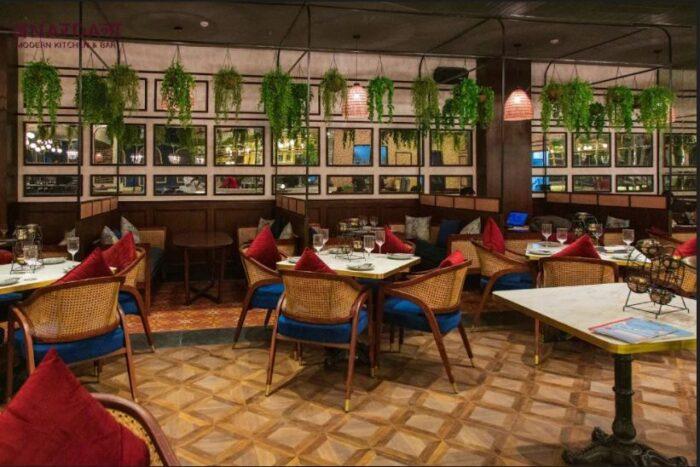 Chandigarh restaurants