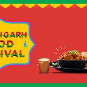 Chandigarh food festival
