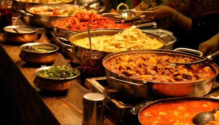 Best Buffet in Hyderabad