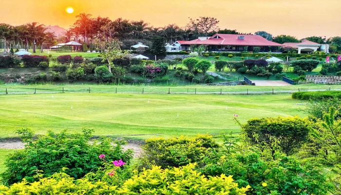 golf clubs in Chandigarh