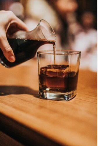 Rum lovers