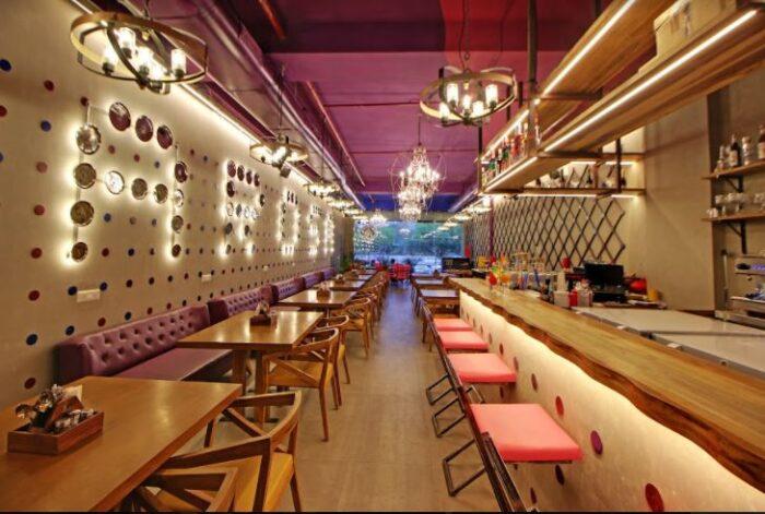 restaurants in Ahmedabad