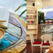 book cafes in India