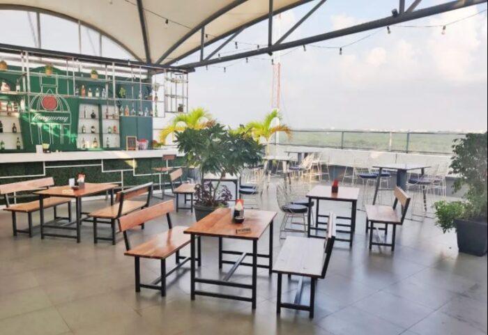 bars in Hyderabad