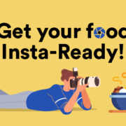 Get your food Insta-Ready!