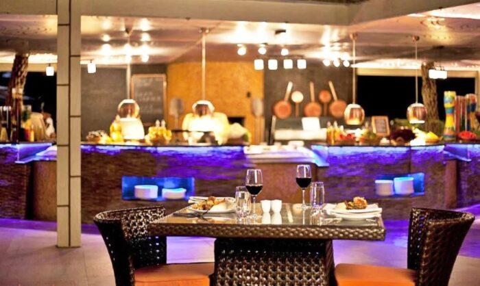 fine dining in Hyderabad