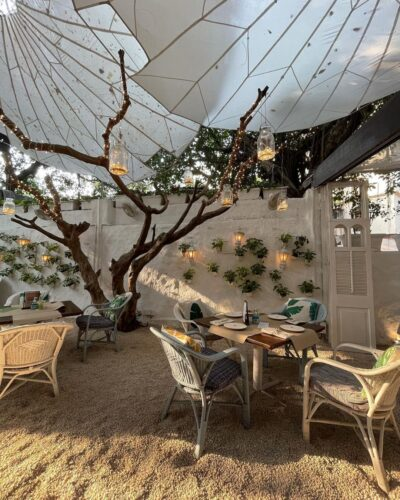 Instagrammable cafes in Mumbai