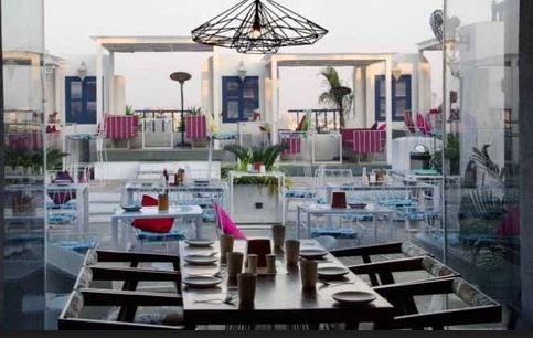 Jaipur restaurants