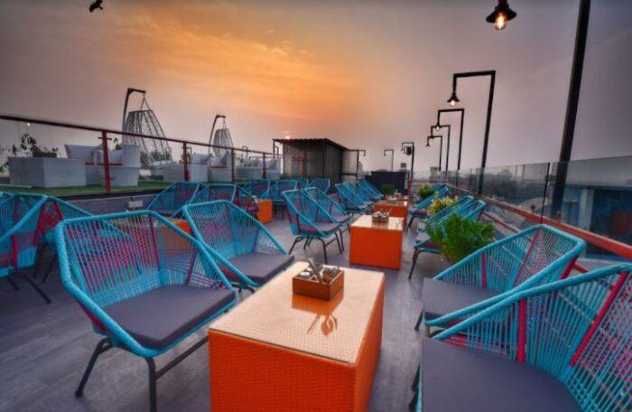 restaurants in Jaipur