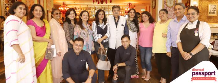Punjab Grill, Aerocity, Nani Ke Nuskhe - Dineout Passport Experiences