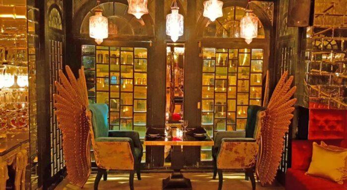 Udaipur restaurants