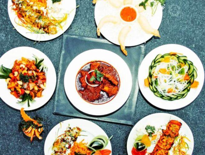 Indore restaurants