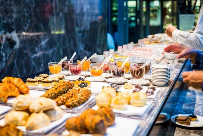 5-star restaurants in Chennai