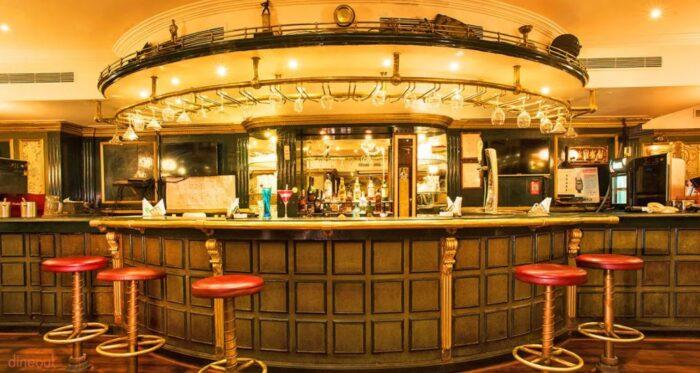 bars & Pubs in Hyderabad