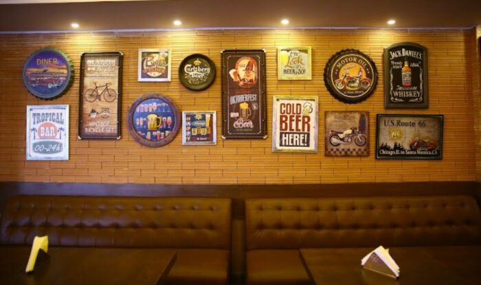 Hyderabad bars